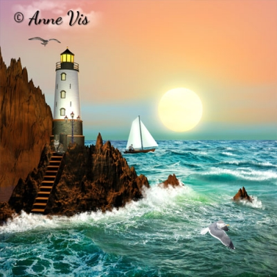 The Lighthouse 3