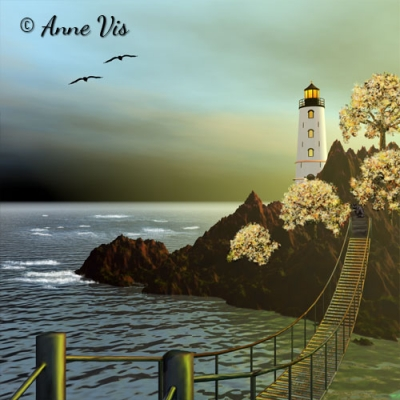 The Lighthouse 5