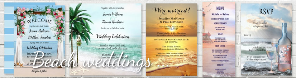 beachweddings
