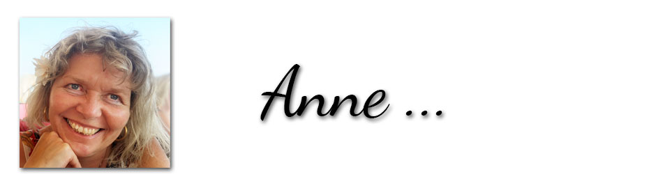 Anne - About us