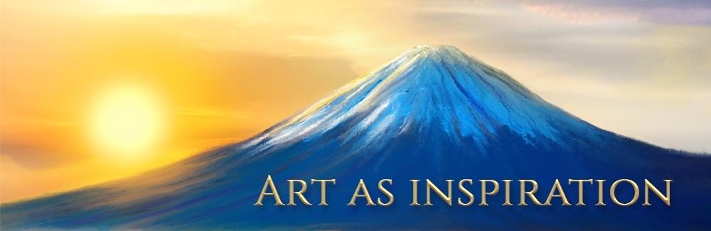 Art as Inspiration