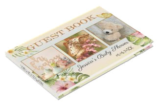 Personalized Guest Books